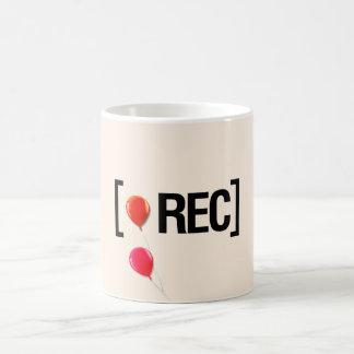 Mug On the enregistrement