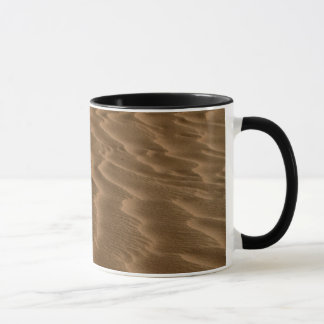 Mug Ondulations de sable