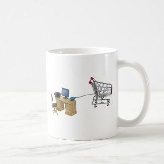 Mug OnLineShopping070709