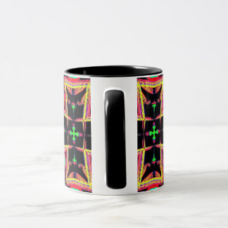 Mug Optique