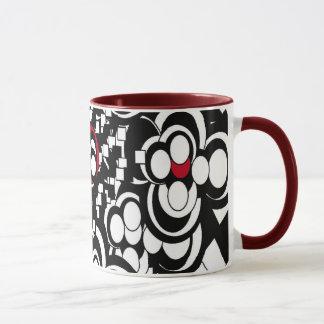 Mug Oracle