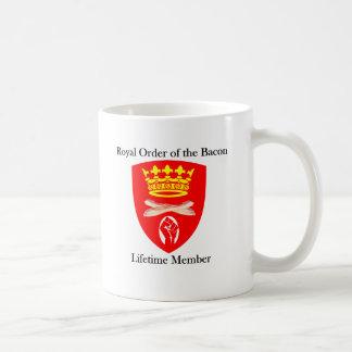 Mug Ordre royal du lard