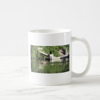 Mug Orignaux de natation