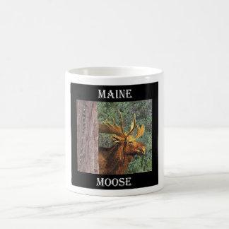 Mug Orignaux du Maine