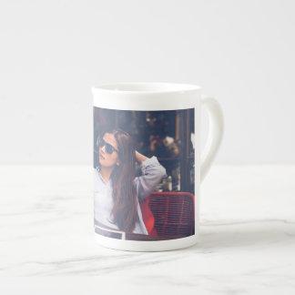 Mug Os, Chine, tasse, blanc, image, conception