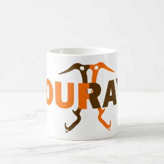Mug Ouray le Colorado
