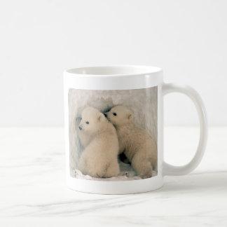 Mug Ours blanc d'Alaska CUB