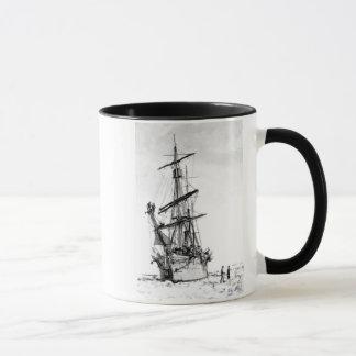 Mug Ours d'USCG