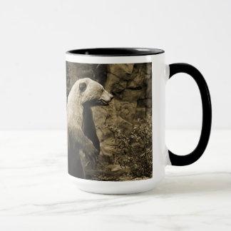 Mug Ours fier