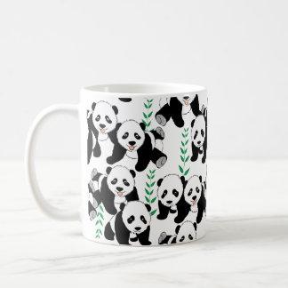 Mug Ours panda graphiques