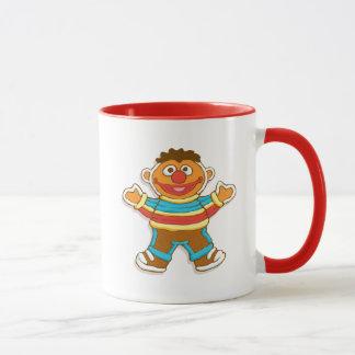Mug Pain d'épice d'Ernie