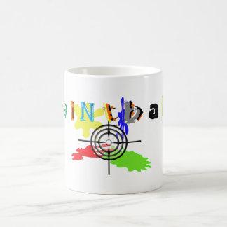 Mug Paintball