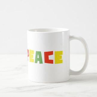 Mug Paix