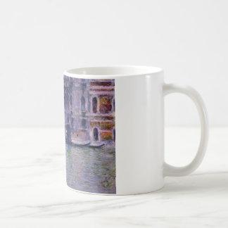 Mug Palazzo DA Mulla par Claude Monet