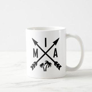 Mug Palmier de Miami