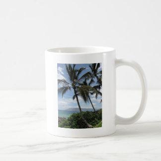 Mug Palmiers de Maui