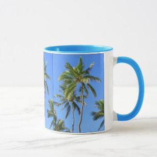 Mug Palmiers de noix de coco