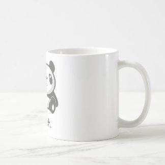 Mug Panda de Meh