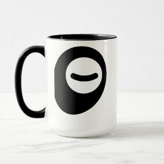 Mug Panda de temps de petit somme