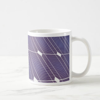 Mug Panneau solaire