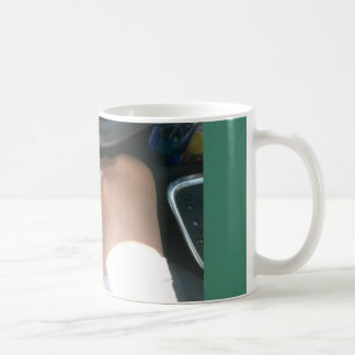 Mug Pantyhose pour les hommes