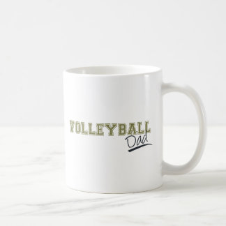 Mug Papa de volleyball