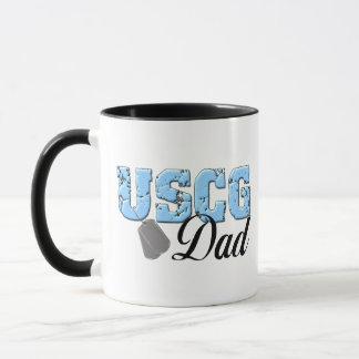 Mug Papa d'USCG