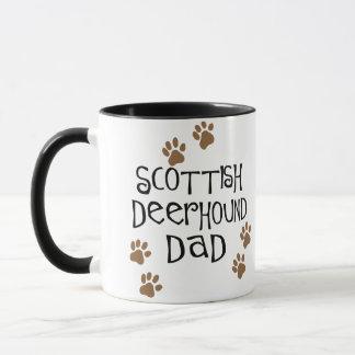 Mug Papa écossais de limier