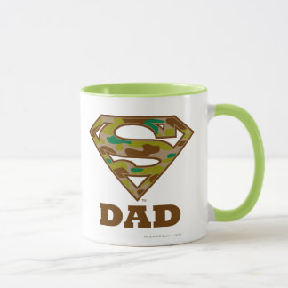 Mug Papa superbe de Camo