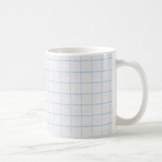 Mug Papier de graphique