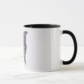 Mug Papillon 1