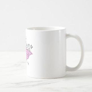 Mug Papillon celtique