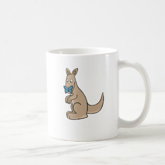 Mug Papillon de kangourou