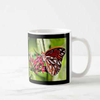 Mug Papillon de monarque