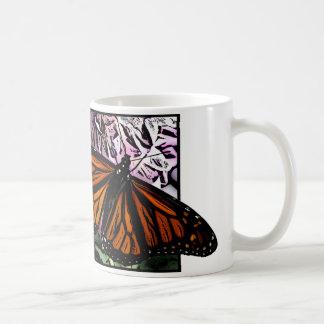 Mug Papillon de monarque Drinkwear