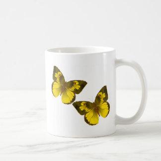 Mug Papillons de vol