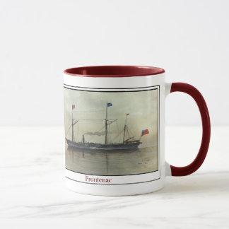 Mug Paquebot Frontenac