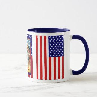 Mug Parade sur 4 juillet
