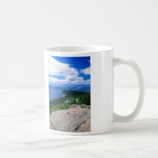 Mug Parc national d'Acadia de montagne de Gorham