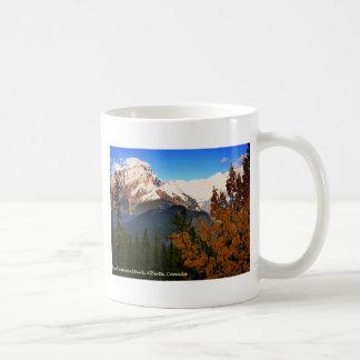 Mug Parc national de Banff, Alberta, Canada les