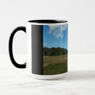 Mug Parc national de Gettysburg - automne - canon
