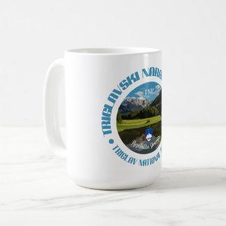Mug Parc national de Triglav