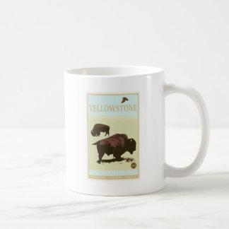 Mug Parc national de Yellowstone