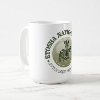 Mug Parc national d'Etosha