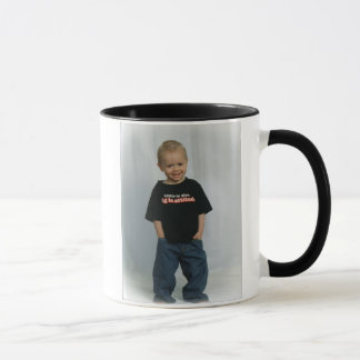 Mug Parent fier