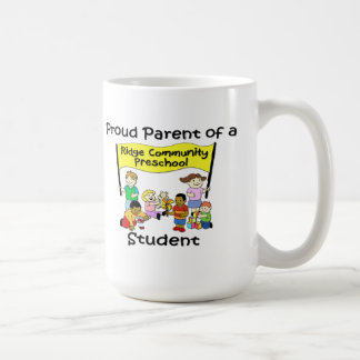 Mug Parent fier