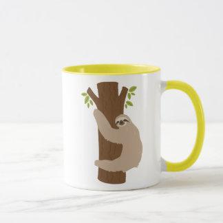 Mug Paresse