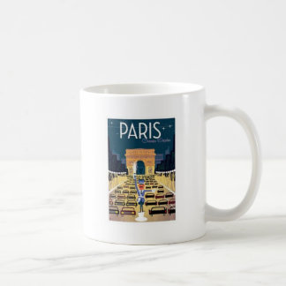 Mug Paris Arc de Triomphe