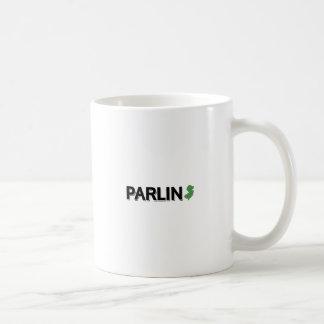 Mug Parlin, New Jersey