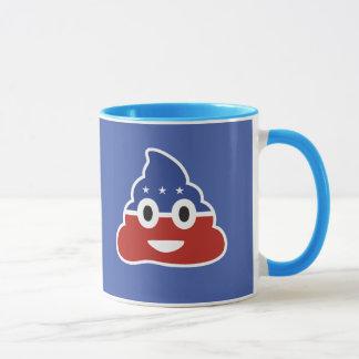 Mug Partie 2016 de Poo - -